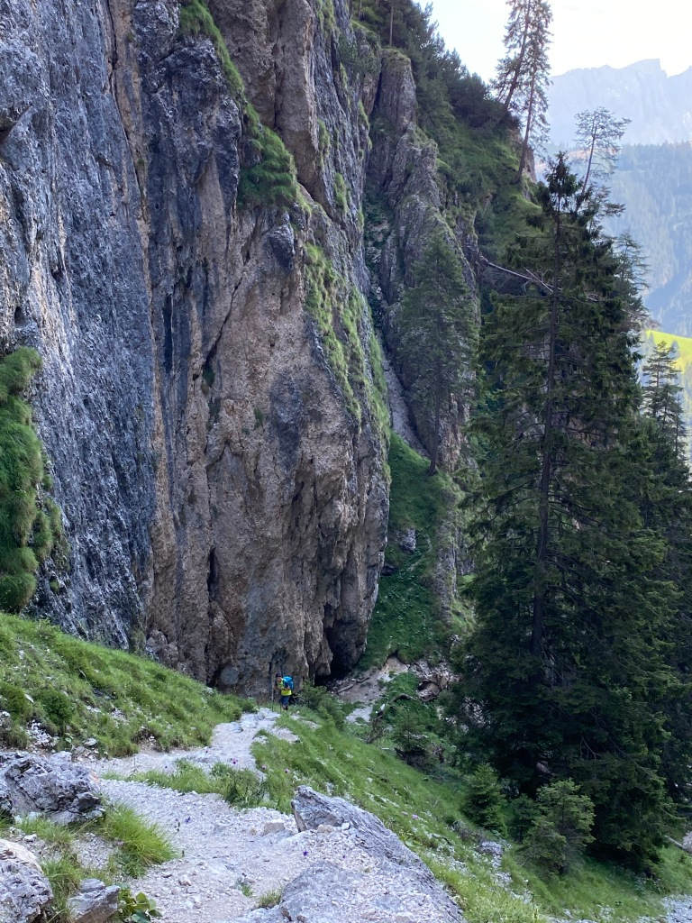 Gola dell'Orsara